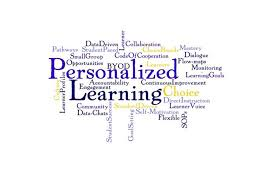 Image result for personalized learning
