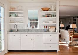 Kitchen Shelves Designs Decorating Ideas Design Trends