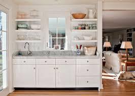 Kitchen Shelves Designs Decorating Ideas Design Trends