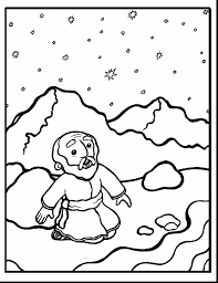 Small Picture astounding abraham bible coloring pages with abraham lincoln