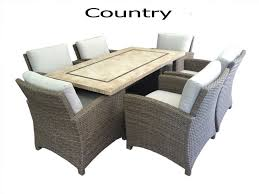 wicker outdoor furniture in brisbane