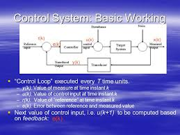 brief review of control theory ppt video online  8 control
