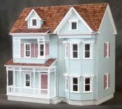 VICTORIAN DOLL HOUSE PLANS   FREE FLOOR PLANSDoll House Plans  Select from Victorian to contemporary