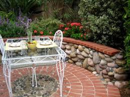 circular flagstone patio the motion patio
