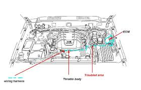 2000 isuzu rodeo wiring harness 2000 wiring diagrams online
