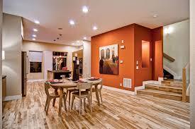 orange wall paintOrange Wall Paint  Houzz