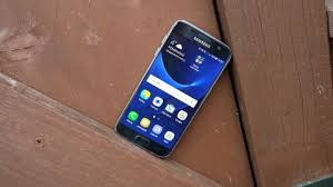Samsung Galaxy S7 Review Techradar