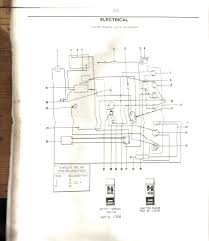 need a wiring diagram for hyster h80c the gen1102180