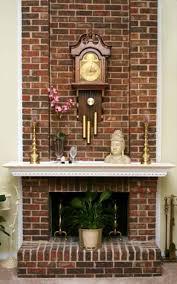 brick fireplace designs fireplace design focal point photos