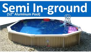 Above Ground Pool Showroom Teddy Bear Pools and Spas