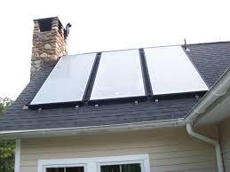 Solar Panel Installation New City NY EB Design Air Inc - Home solar power system design