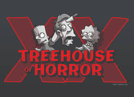 Image  Treehouse Of Horror XX 016jpg  Simpsons Wiki  FANDOM The Simpsons Treehouse Of Horror 20