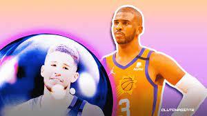 Suns news: Chris Paul gets honest ...