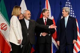 Resultado de imagen para EE.UU. e Irán restablecen relaciones después de más de tres décadas de Guerra Fría