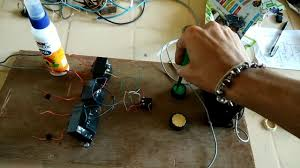 single phasing preventer of 3 phase induction motor