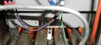 hydrotherm hc boiler won t fire doityourself com community forums it s hard to make out the flame but you can see the dark charred area on the metal on the right side the hydrotherm manual