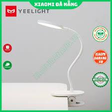 Đèn học kẹp bàn LED Xiaomi Yeelight J1 PRO Bảo Vệ Mắt - Ba chế độ ánh sáng  - Pin 1500mah - Đèn bàn