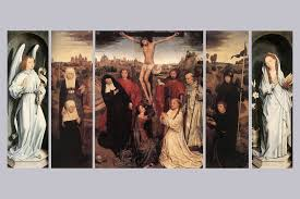triptych of jan crabbe medieval histories hans memling triptych of jan crabbe
