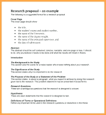 Proposal Cover Sheet Template 6 Project Proposal Title Page Cover Sheet Example Template Group