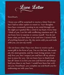 Letter To Your Girlfriend Penning Down Love Letters To Girlfriend Can Serve All Purpose Of