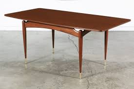 mid century modern dining table target