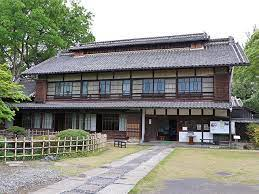 渋沢 栄一 生 家
