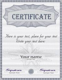certificate vector model diploma certificate vector model
