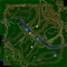 defense of the ancients 3 7 warcraft 3 maps epic war com