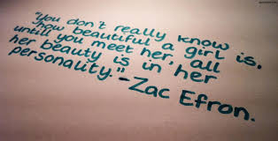 Quotes About Beauty Of A Girl