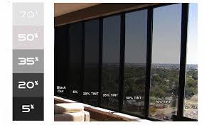 residential window tint