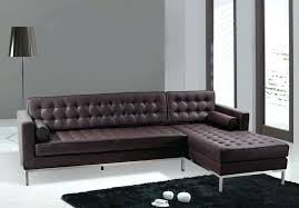 tufted brown leather sofa lovely dark brown tufted modern leather sectional sofa hancock tufted distressed brown italian chesterfield leather sofa