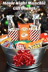 night gift baskets ideas photo 1 basket silent auction