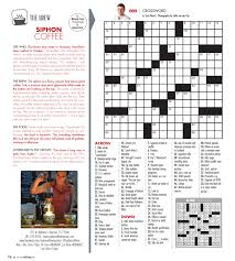 Decorative Pitchers Crossword July100 by 100houston magazine issuu 17