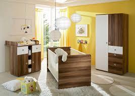 Babyzimmer Kinderzimmer Babymöbel komplett Set WIKI 1 in Walnuss ...