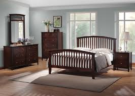 Metropolitan Bedroom Furniture Solid Dark Wood Bedroom Furniture Eo Furniture