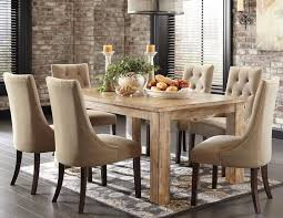 small round dining room table. Rustic Round Dining Room Tables Polished Rectangular Wooden Table Sets Brown Leather Chairs Small Shiny .