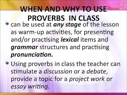 proverbs used in essay writing  proverbs used in essay writing