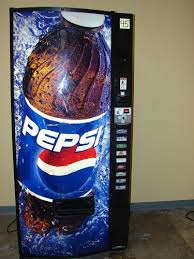 Pepsi Vending Machine Price Enchanting Vending Concepts Vending Machine Sales Service Vending Concepts
