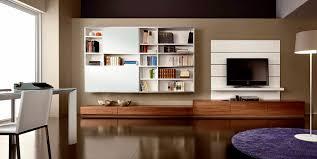 wall mounted bookcase nestos s23