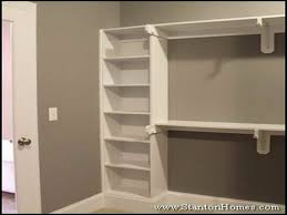 Awesome Closet Shelving Fine Design Looking For Ideas To Reach Top Shelves  Hometalk