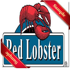 25 Best Red Lobster Coupon Images On Pinterest Red Lobster