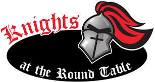 knights at the round table registration name