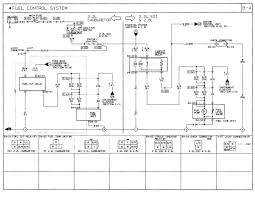 fuel pump wiring diagram wiring diagrams i have a 1990 chevy 1500 5 7 tbi my fuel pump wont run at all 1991 mazda b2600i control wiring diagram source