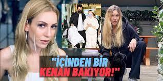 Sinem Kobal Sonunda İtiraf Etti! Kenan İmirzalıoğlu ve Sinem Kobal'ın  Kızları Lalin Bakın Kime Benziyormuş?