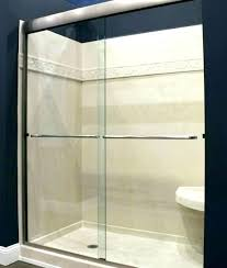cultured marble shower wall panels surround cost kit colors surroun