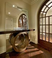 ... Comfortable Foyer Interior Design With Additional Furniture Home Design  Ideas with Foyer Interior Design ...