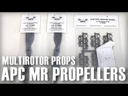 Apc Propeller Chart Master Airscrew Vs Apc Propeller Which Props Is Better Rcecho