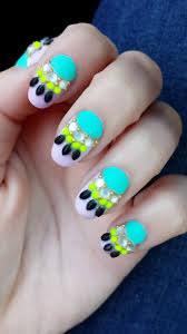 1097 best Glitter/Flakies/Studs Nail Art images on Pinterest ...