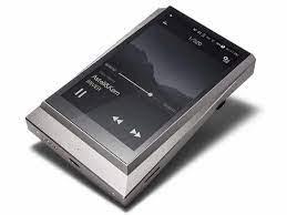 Máy nghe nhạc Astell&Kern AK320