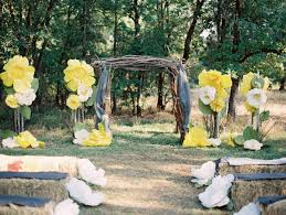 Paper Flower Archway Wedding Paper Flowers Wedding Flair